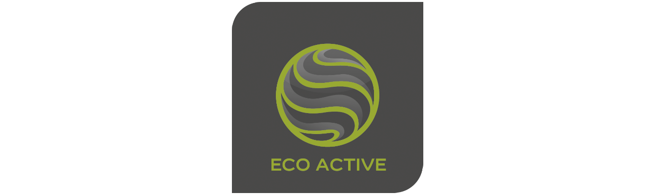 Logo Eco active
